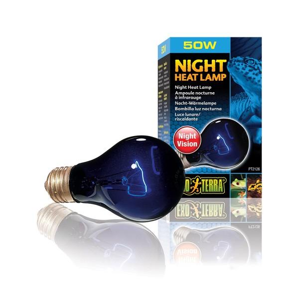 Exo Terra Night Heat Lamp – žárovka simulující měsíční světlo