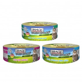 MAC's Cat 36x100g Mixpaket 2