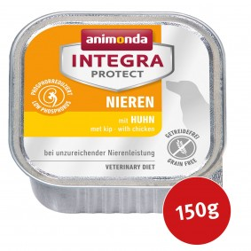 Animonda Hundefutter Integra Protect Niere mit Huhn