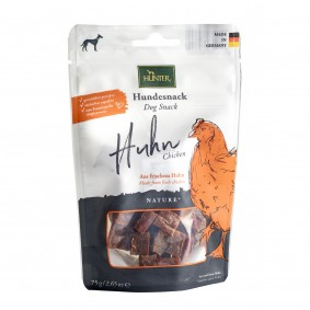 Hunter Hundesnack Nature Huhn