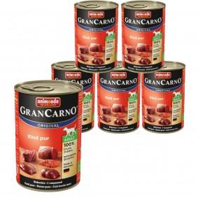 Animonda GranCarno Original Adult Rind Pur