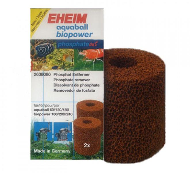 Eheim Phosphate Out Phosphat-Entferner 2 Stk.