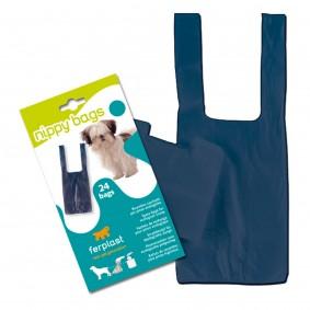 Ferplast Ersatz-Hygienebeutel L270 für Nippy Greifzange