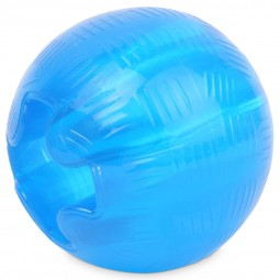 Wolters Spielball Bite-Me Strong aqua