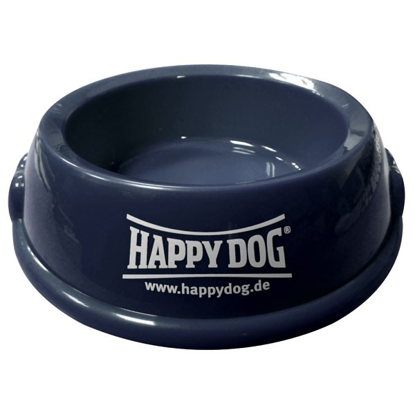 Happy Dog Futternapf blau