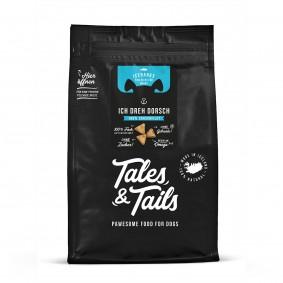 Tales & Tails Icebarks Ich dreh Dorsch