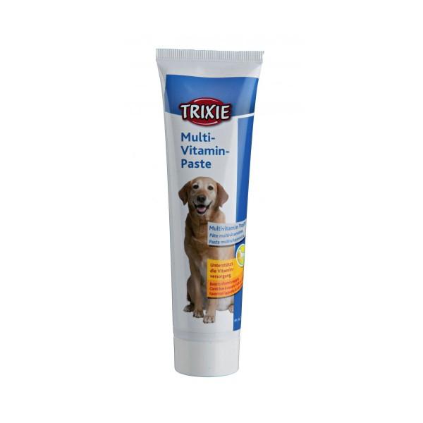 Trixie Multivitamin Paste, Hund 100g