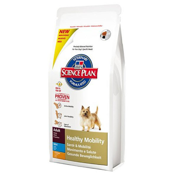 Hill's Canine Adult Healthy Mobility Medi. Huhn