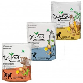 Purina BEYOND® Mixpaket 3x850g