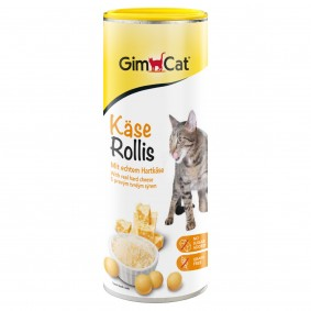 GimCat sýrové kuličky 425g