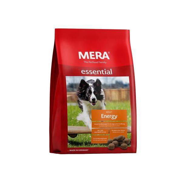 MERA essential Trockenfutter Energy