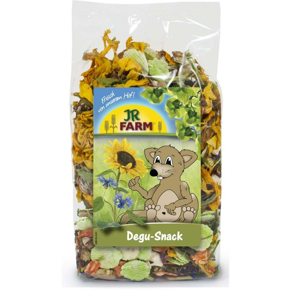 JR Farm Degu-Snack 100g