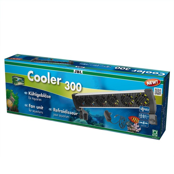 JBL Cooler - 300