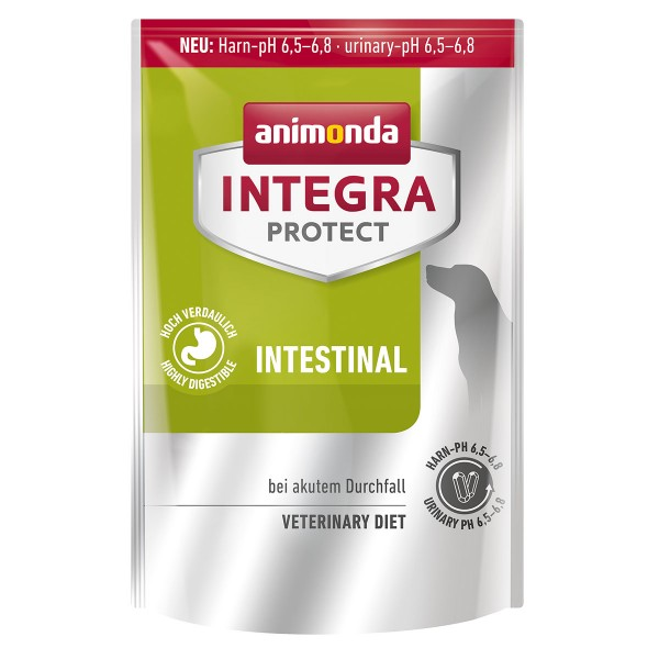 Animonda Hundefutter Integra Protect Intestinal...