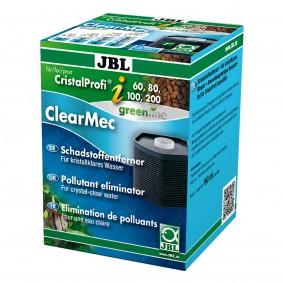 JBL ClearMec für CristalProfi i