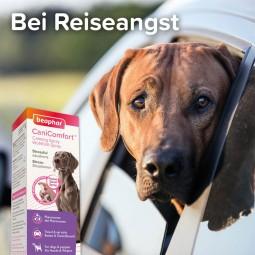 beaphar CaniComfort® Wohlfühl-Spray für Hunde 30ml