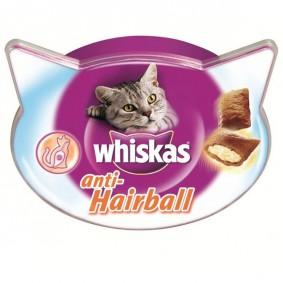 Whiskas Anti Hairball - speziell gegen Haarbällchen 50g