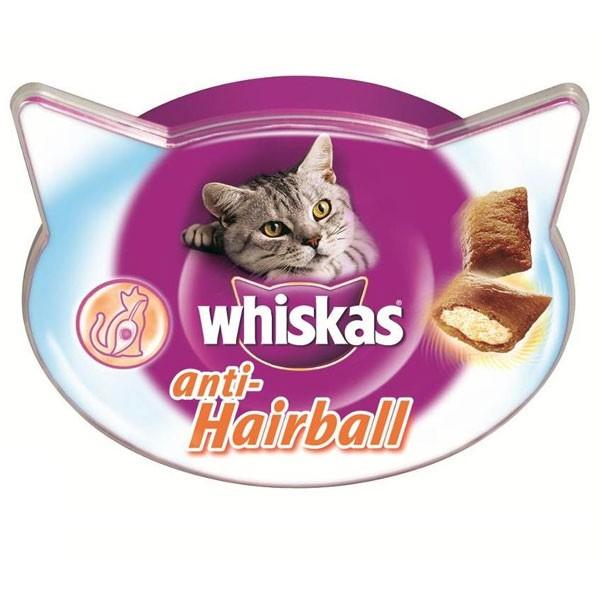 Whiskas Anti Hairball - speziell gegen Haarbällchen
