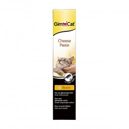 GimCat Katzensnack Cheese-Paste 50g