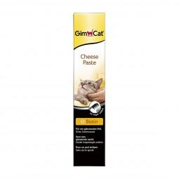 GimCat Cheese Paste 50g