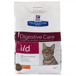 Hill's Prescription Diet i/d Digestive Care Katzenfutter mit Huhn