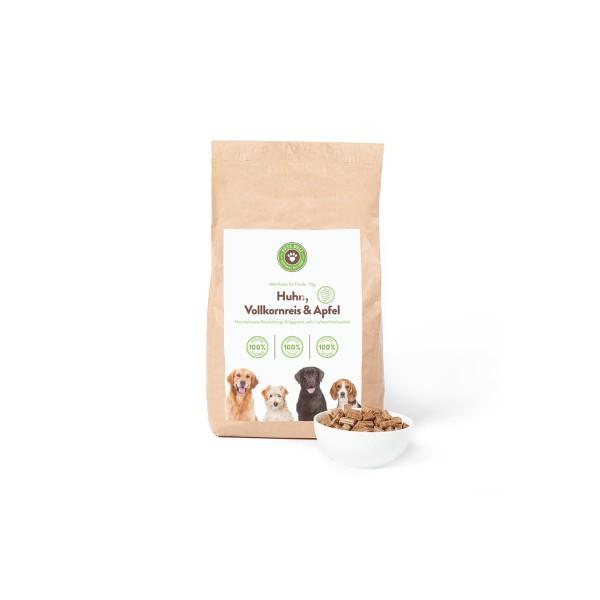 Pets Deli Kaltgepresstes Trockenfutter Huhn 5kg