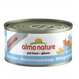 Almo Nature Katzenfutter 70g