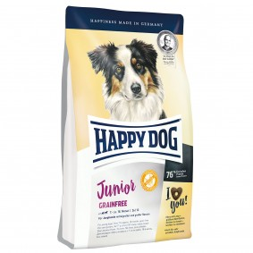 Happy Dog Junior Grainfree