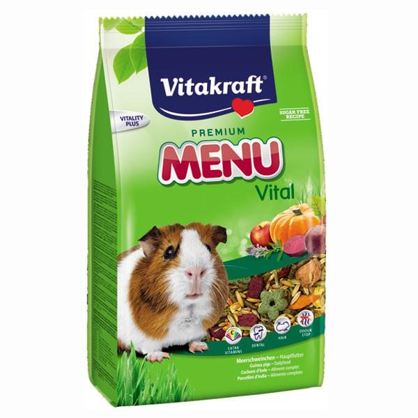 Vitakraft Menü Vital für Meerschweinchen