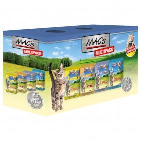 MAC's Cat Multipack mit Fisch