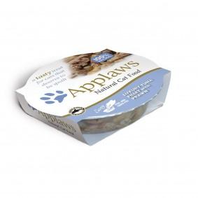 Applaws Cat Luxuriöses Thunfischfischfillet & Garnele