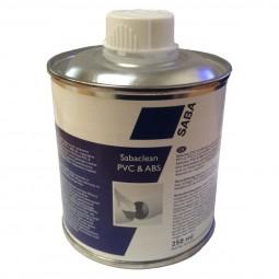 SABA PVC Reiniger 250ml
