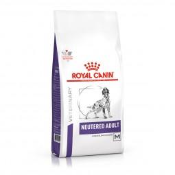 ROYAL CANIN NEUTERED ADULT MEDIUM DOGS