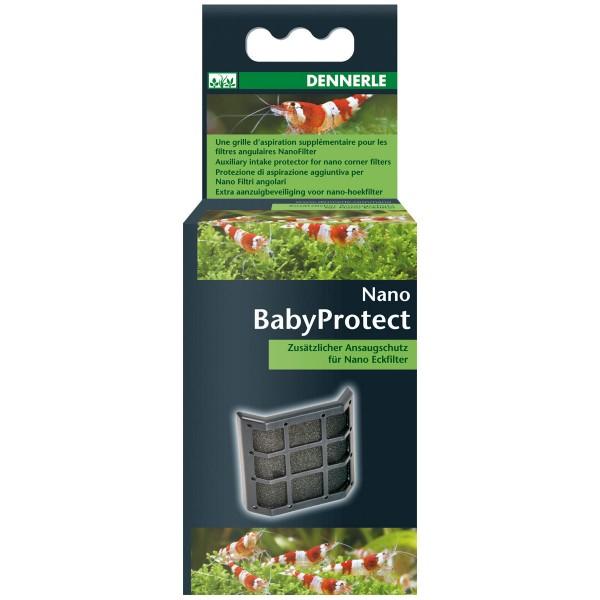 Dennerle Nano BabyProtect Ansaugschutz