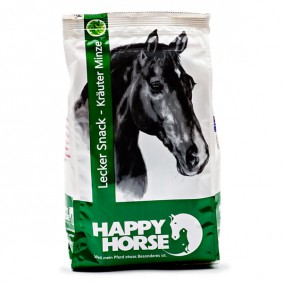 Happy Horse Lecker-Snacks 3 x 9kg