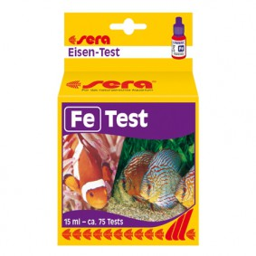 sera Eisen Fe-Test