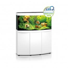 Juwel Aquarium Vision 260 LED mit Unterschrank SBX weiß