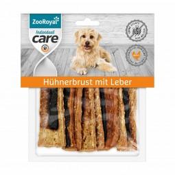 ZooRoyal Individual care Hühnerbrust mit Leber