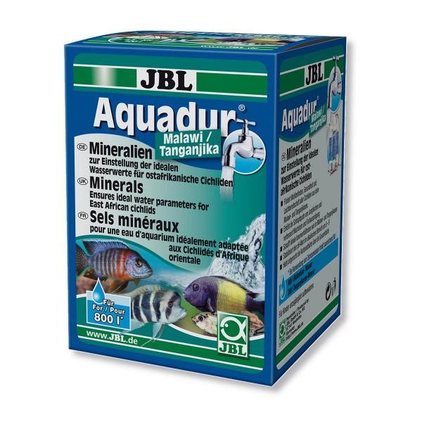 JBL Aquadur Mineralien Malawi/Tanganjika 250g