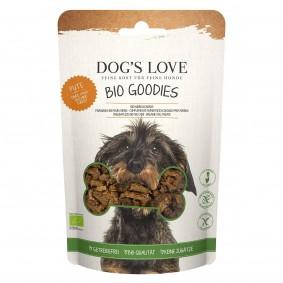 Dog's Love Goodies Bio-Pute 150g