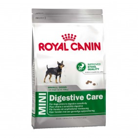 Royal Canin Hundefutter Mini Digestive Care