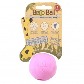 Beco Pets Spielball pink
