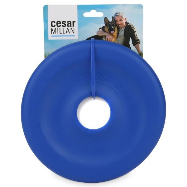 Cesar Millan Hundespielzeug Three-Dee Disk