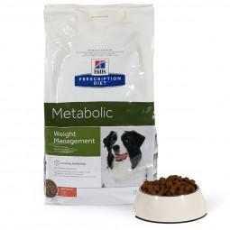 Hill's Prescription Diet Metabolic Weight Management mit Huhn