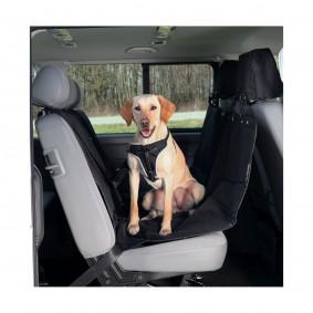 Protection de siège de voiture - noir