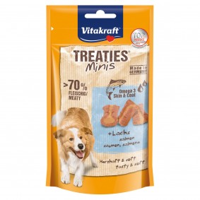 Vitakraft Treaties Minis Lachs & Omega3