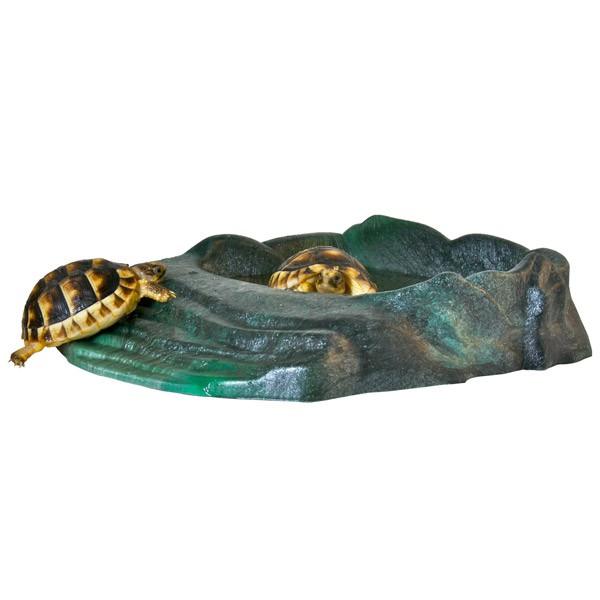 Zoo Med Repti Ramp Bowl Wassernapf