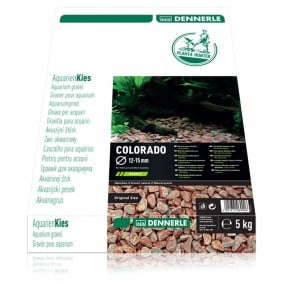 Dennerle Naturkies Plantahunter Colorado 12-15mm 5kg