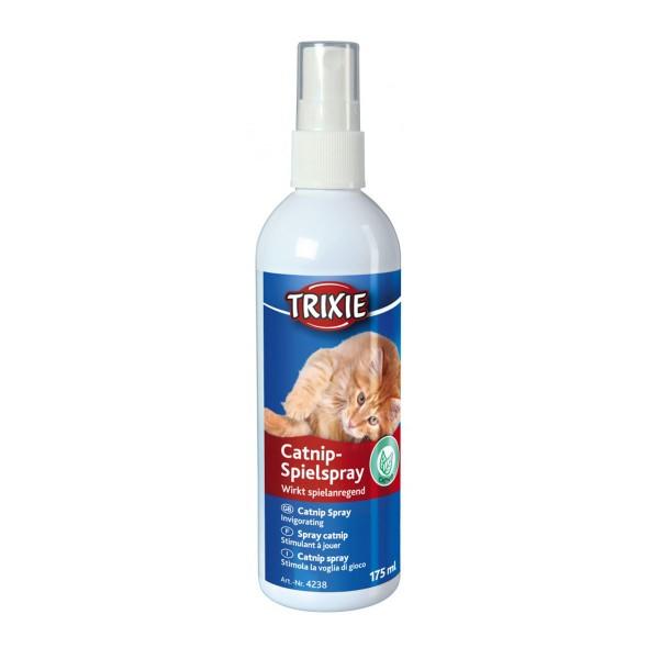 Trixie Catnip-Spielspray Katzenminze-Extrakt 175 ml