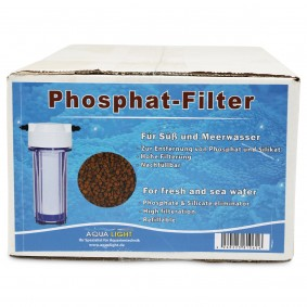 Aqualight Phosphat-Filter